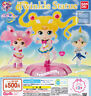 > Bandai Sailormoon Eternal Twinkle Statue Gashapon Full Set of 3pcs 2020