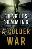 Thomas Kell: A Colder War 2 by Charles Cumming (2014, Hardcover) Book