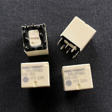 EB2-4.5TNF EB2-4.5 TNF EB2 Series NEC SMT Relay 4.5V 4