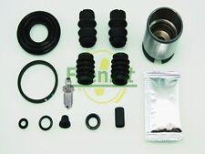 Rear Brake Caliper, Repair Kit for Citroen C4, Peugeot 207, 307, Ford Mondeo