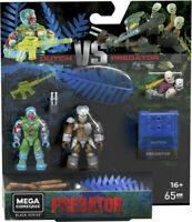 MEGA Brands - Dutch Vs. Predator [New Toy] Brick