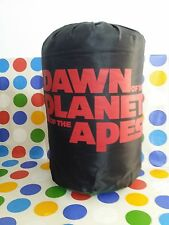 DAWN OF THE PLANET OF THE APES - PROMO - SLEEPING BAG - RARE -OFFERS WELCOME !