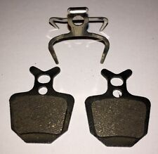 Formula ORO Puro Bianco K18 K24 Semi Metal Disc Brake Pads - 1 Pair