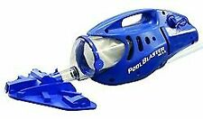 WaterTech FPS-183411 Battery Powered Pool and Spa Cleaner - Blue