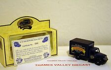 LLEDO PROMOTIONAL 1950 BEDFORD 30cwt TRUCK  RAMSAY'S BRITISH DIECAST MODEL TOYS