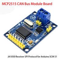 Module de bus CAN MCP2515 - Émetteur-récepteur TJA1050 5V Aduino Raspberry Pi