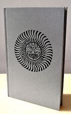 LUX HAERESIS Daniel Schulke Witchcraft Gnostic Grimoire Xoanon LE 1/729 OOP Rare