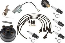 Complete Tune Up Kit for IH Farmall Tractors with Horizontal Distributor 1939-79