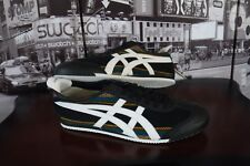 Onitsuka Tiger Asics Mexico 66 Shoes Men's US 11 EU 45 Tweed JAMAICA RAre
