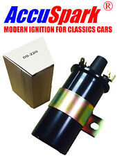 AccuSpark Factory electronic ignition , Ignition coil DLB198 , ACU198