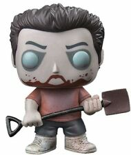 Funko Pop Shaun of The Dead – Zombie Ed 2015 Supanova #259 Vinyl Figure