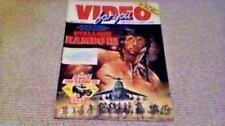 VIDEO FOR YOU 1989 STALLONE RAMBO EMPIRE OF THE SUN CHUCK NORRIS MICKEY ROURKE