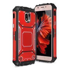 For Samsung Galaxy Sol 3 Aluminum Armor shockproof built-in Metal Plate Case