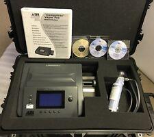 Mint Arizona Instrument Computrac Vapor Pro CT 3100-L Moisture Analyzer 4 mo wty