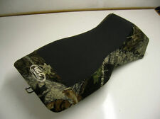 polaris sportsman seat  cover  all years  many  color combo & camo patterns