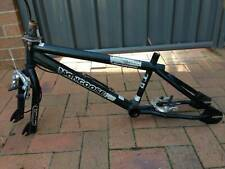 Mongoose BMX Menace Pro old school frame collector