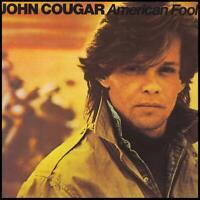 JOHN COUGAR - AMERICAN FOOL CD ~ HURTS SO GOOD +++ ( MELLENCAMP ) 80's *NEW*