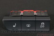 Orig. Audi A1 8X Mehrfachschalter mulit switch Reifendruckkontrolle 8X0959673A