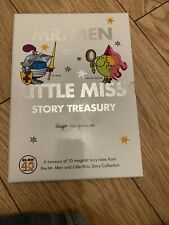 Mr Men and Little Miss Story Treasury (Mr Men & Little M... by Hargreaves, Roger