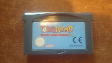 Video Gioco Retro Game Boy GBA advance Yoshi's island super mario advance 3 pal