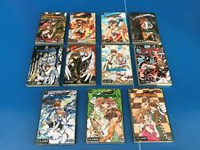 Tsubasa Reservoir Chronicle T 1 T 11 Morsetto ed Pika Manga