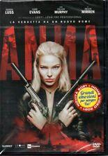 ANNA DVD la vendetta ha un nuovo nome