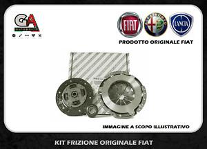 Kit frizione Grande Punto 1.3 multijet 55kw 75cv originale Fiat 71791804=828142