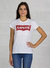 Levi's Donna T-shirt Manica corta 17369-0053 P17 S