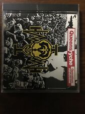 Queensryche Operation Mindcrime CD