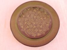 "Franciscan Madeira BREAD PLATE 6-3/4"" have more items to set USA"