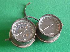 KAWASAKI Z250 Relojes SPEEDO TACHO Relojes Instrumentos