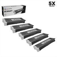 LD Compatible Sharp MX-B42NT1 Black Toner Cartridge 5PK for MX-B402 & MX-B402SC