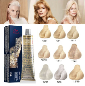 Wella Koleston Perfect ME+ Special Blonde Full Range * UK FREE & FAST DELIVERY *
