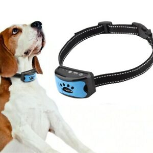 Cruelty Free Anti Bark Collar | Safe Anti Bark Collar