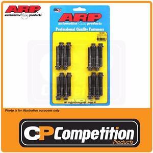 ARP CON ROD BOLT SET SMALL BLOCK CHEV LS1 LS2 L98 LS3 L76 (SET OF 16) 134-6006