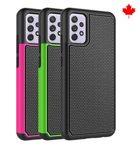 Fits Samsung Galaxy A52 5G Case Shockproof Rugged Hybrid Impact Phone Cover