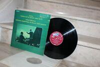 LP  beethoven n°4 en sol piano, Op.58 (arthur rubinstein) boston erich leinsdorf