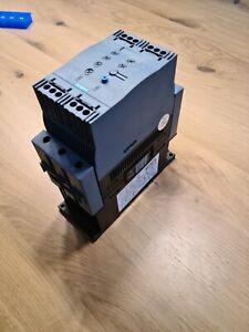 SIEMENS Motorstarter 3RW4046-1BB14