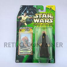 STAR WARS Kenner Hasbro Action Figure - POTJ - Plo Koon (Jedi Master)