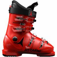 Atomic Redster Junior 60 Kinder-Skischuhe Ski-Boots Chaussure de Ski Course Neuf