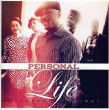 PERSONAL LIFE – MORNING LIGHT (NEW/SEALED) CD