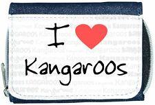KangaROOS jerseyhose T 38 Blanc Noir Imprimé Pantalon Bouffant Pantalon Léger