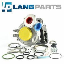 Turbolader 53269700008 BMW X3 X4 X5 X6 313 PS N57D30 11658510942 11658508092