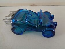Vintage Collectible Avon Dune Buggy Glass Bottle (Cat.5A006)