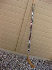 Personalized Hockey Stick signed by Wayne Gretzky (brand new)