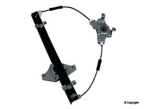 Window Regulator-Aftermarket Front Left WD Express fits 01-04 Hyundai Accent