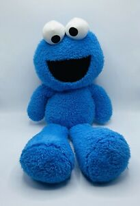 Gund Sesame Street Cookie Monster Plush Stuffed Animal 27""