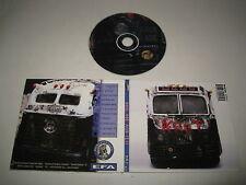 KOOL ADE ACID TEST/KAAT(HAZELWOOD/HAZ 011)CD ALBUM