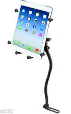RAM X-Grip Vehicle No-Drill Mount for iPad Pro 12.9, Microsoft Surface, Others