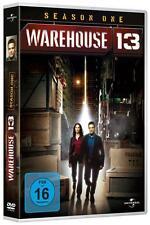 Warehouse 13 - Staffel 1 (2011)